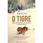 O Tigre - Uma história real de vingança e sobrevivência