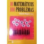 10 Matemáticos 100 Problemas