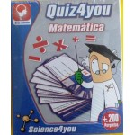 Quiz4you - Matemática