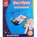 Quiz4you - Astronomia