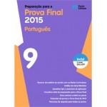Preparação para a Prova Final 2015 - Português 9º Ano