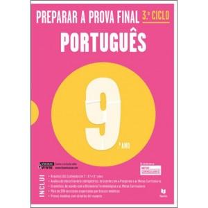 Preparar a Prova Final - Português 9º Ano