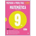 Preparar a Prova Final - Matemática 9º Ano