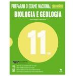 Preparar  o Exame Nacional Secundário - Biologia e Geologia 11º Ano
