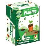 Os Primeiros Passos na Ecologia - Mini Kit Plantas